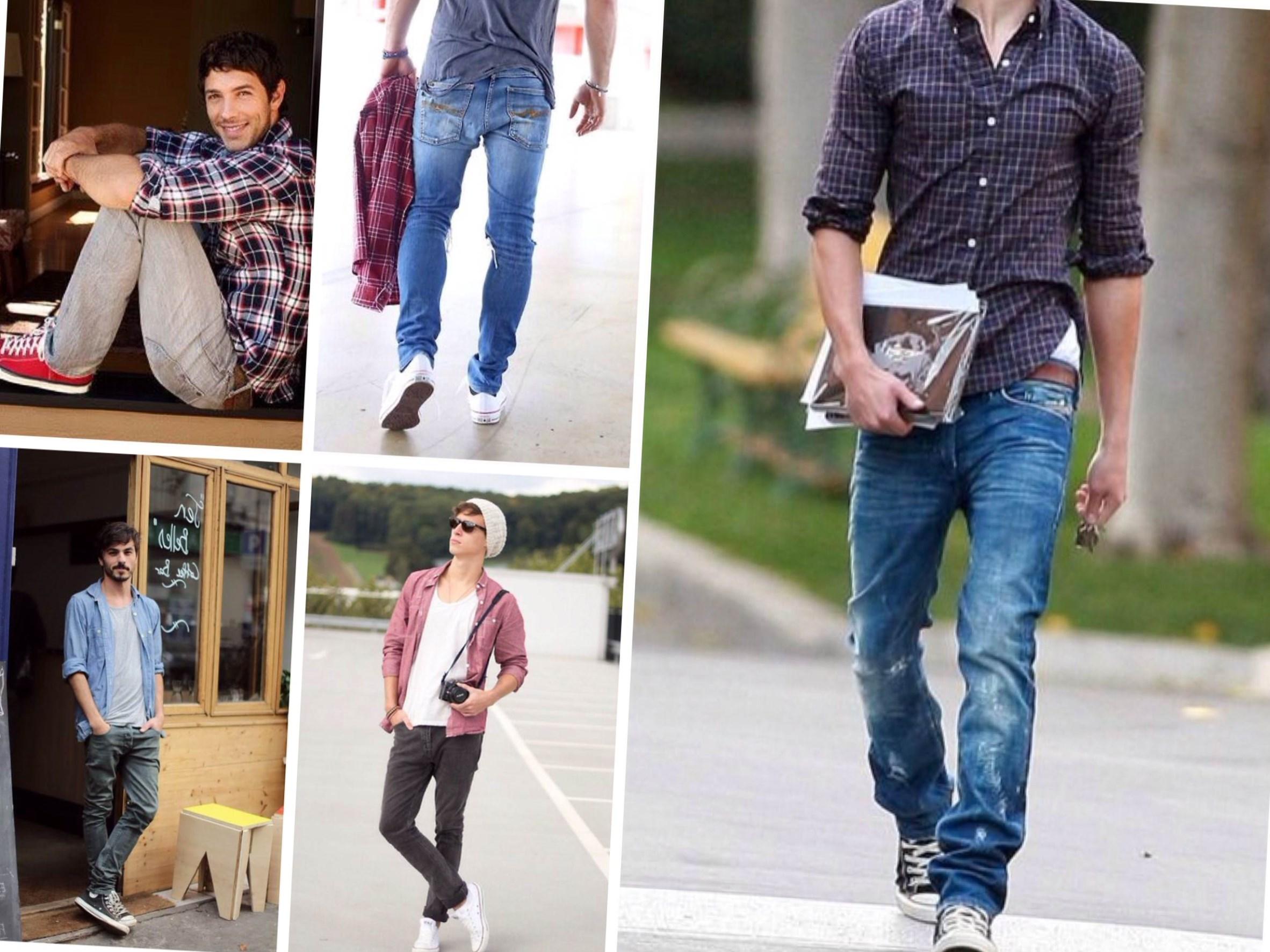 человеческой с чем носить высокие кеды мужчинам фото нефтеюганске сделали снимки