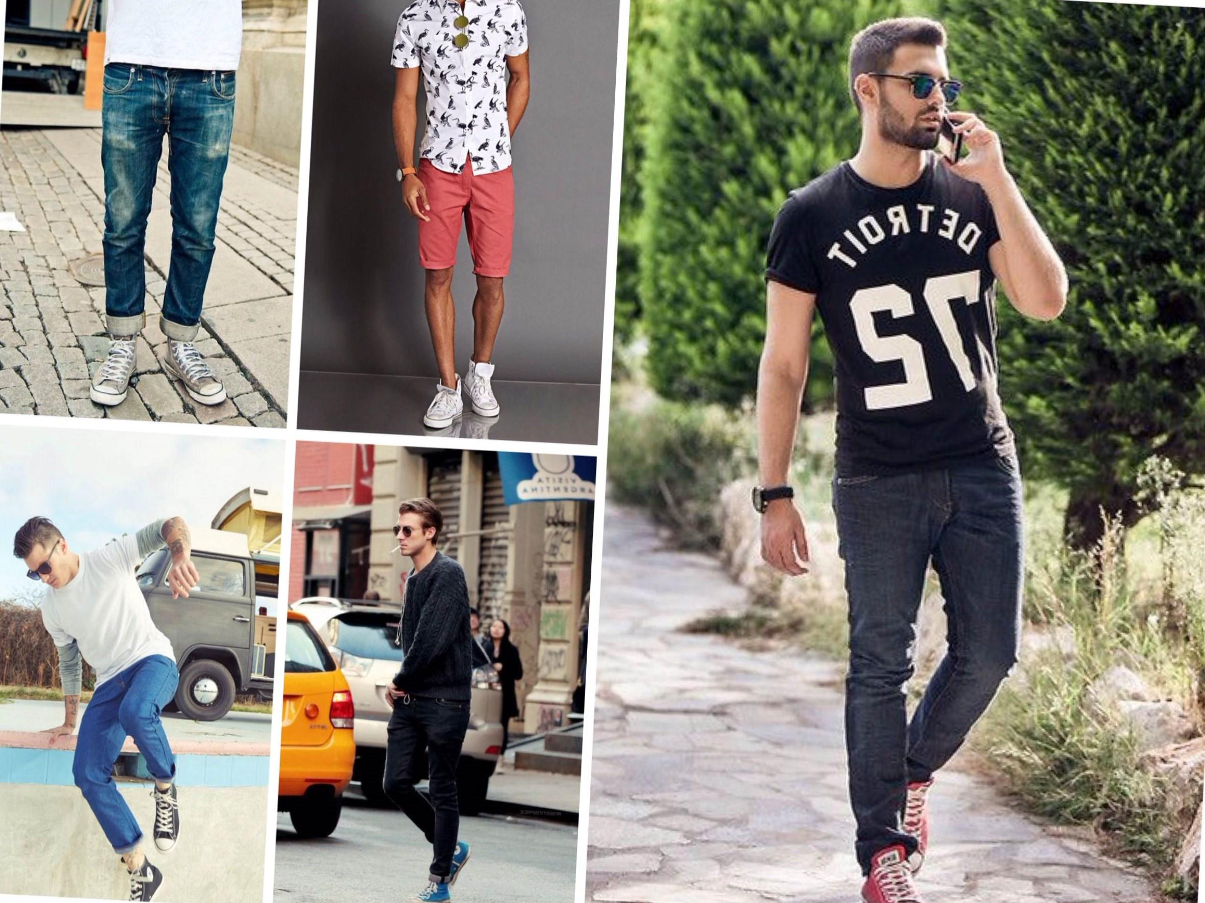 С чем носить белые кроссовки? С джинсами и легкими платьями, плиссированными юбками и кардиганами в стиле преппи, яркими объемными пальто, трикотажными юбками-миди и жизнерадостными свитшотами — выбор за вами.