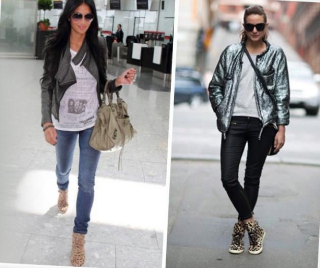 Какую обувь лучше носить с джинсами мужчинам? Как в деловом мире, так и в повседневной жизни, важно создавать завершенный образ. Неплохой вид будут иметь кроссовки, если вы наденете их вместе с классической моделью джинсов.