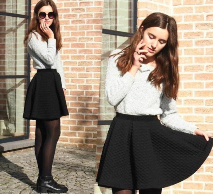 Актуальность юбки