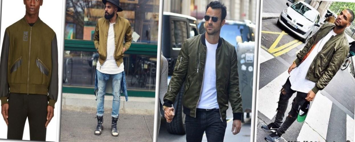 Как и с чем носить мужской бомбер. Если у тебя творческое место работы или довольно демократичный дресс-код, обрати внимание на сочетание Бомбера и джинсов. Очень гармонично здесь будут смотреться низкие кеды.