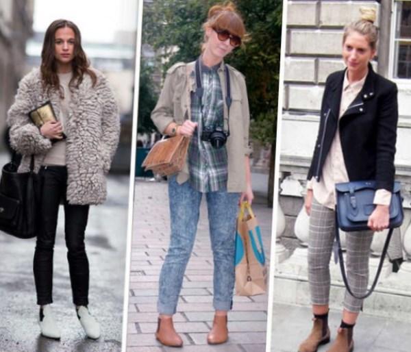 Модные советыКак выбрать и с чем носить коричневое платье