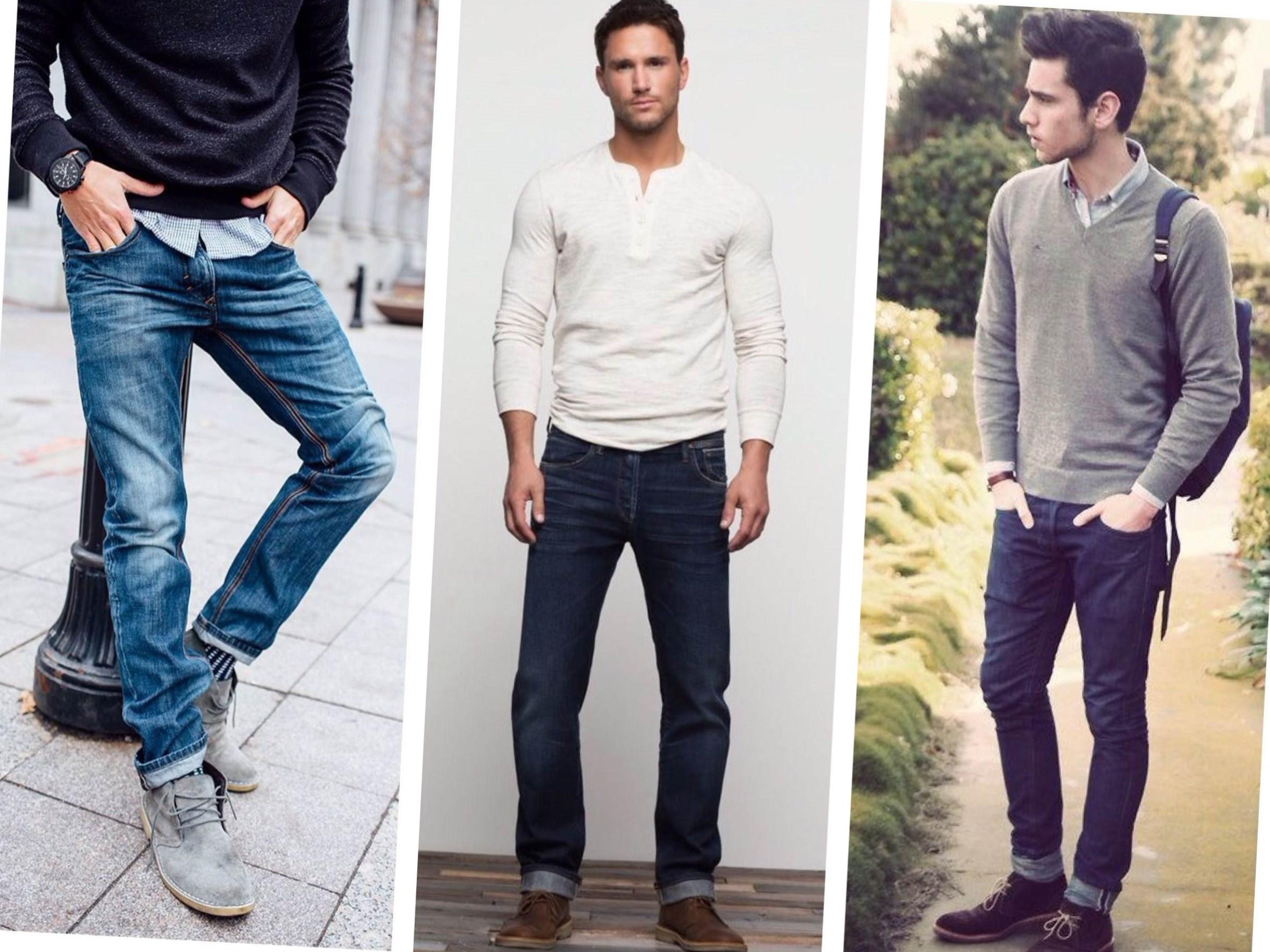Как носить кроссовки с джинсами бойфренды. Этот способ просто шикарно вписывается в уличный стиль. Он прекрасно подойдет девушке, которая хочет произвести впечатление «мне все равно, что вы думаете».